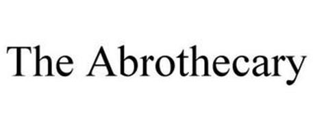 THE ABROTHECARY