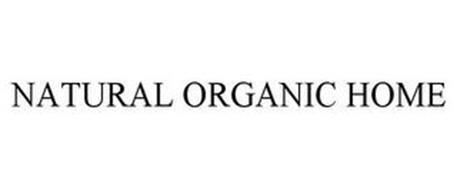 NATURAL ORGANIC HOME