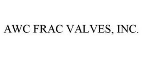 AWC FRAC VALVES, INC.