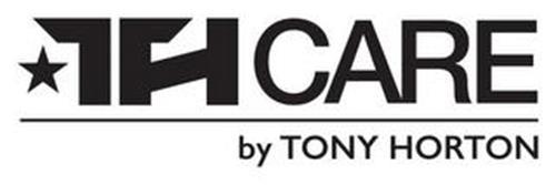 TH CARE BY TONY HORTON