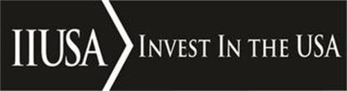 IIUSA INVEST IN THE USA