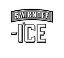 SMIRNOFF -I°CE