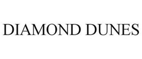 DIAMOND DUNES