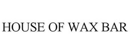 HOUSE OF WAX BAR