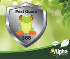 PEST GUARD 365 ALPHA ECOLOGICAL.COM