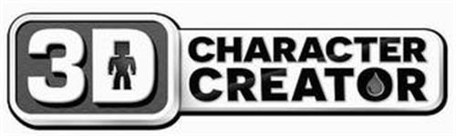 3D CHARACTER CREATOR