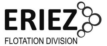 ERIEZ FLOTATION DIVISION