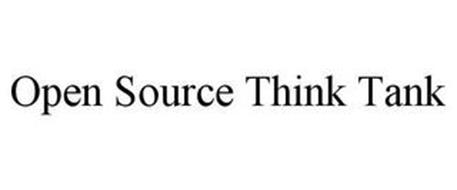 OPEN SOURCE THINK TANK
