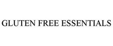 GLUTEN FREE ESSENTIALS