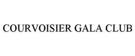 COURVOISIER GALA CLUB