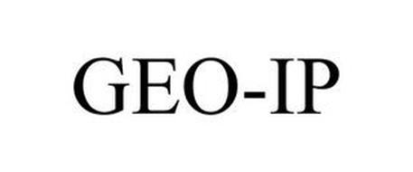 GEO-IP