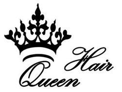 QUEEN HAIR