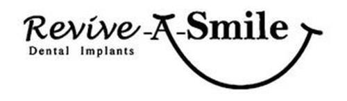 REVIVE-A-SMILE DENTAL IMPLANTS