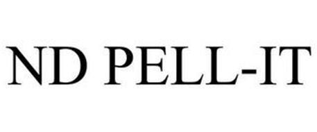 ND PELL-IT
