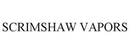 SCRIMSHAW VAPORS