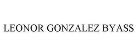 LEONOR GONZALEZ BYASS