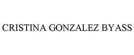 CRISTINA GONZALEZ BYASS