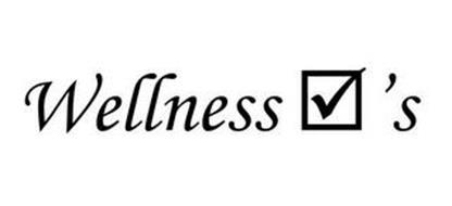 WELLNESS 'S