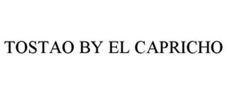 TOSTAO BY EL CAPRICHO