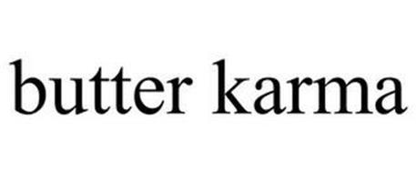BUTTER KARMA