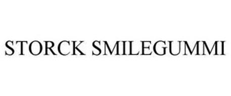 STORCK SMILEGUMMI