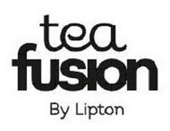 TEA FUSION BY LIPTON