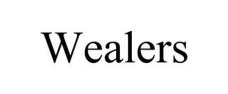 WEALERS