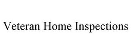 VETERAN HOME INSPECTIONS