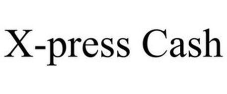X-PRESS CASH