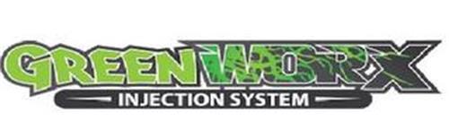 GREENWORX INJECTION SYSTEM