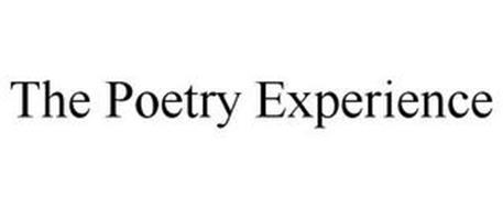 THE POETRY EXPERIENCE