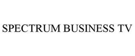 SPECTRUM BUSINESS TV