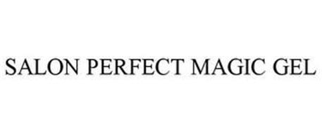 SALON PERFECT MAGIC GEL