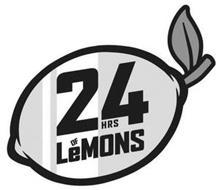 24 HRS OF LEMONS