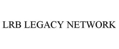 LRB LEGACY NETWORK