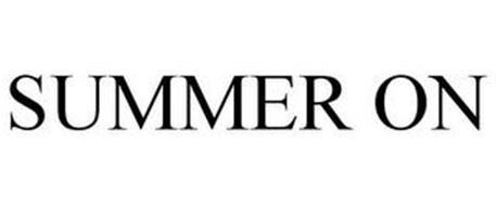 SUMMER ON