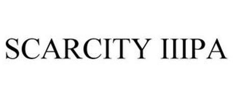 SCARCITY IIIPA