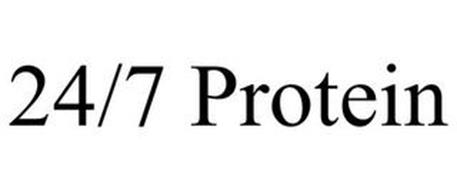24/7 PROTEIN