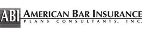 ABI AMERICAN BAR INSURANCE PLANS CONSULTANTS, INC.