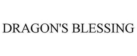 DRAGON'S BLESSING