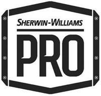SHERWIN-WILLIAMS PRO