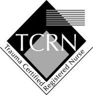 TCRN TRAUMA CERTIFIED REGISTERED NURSE