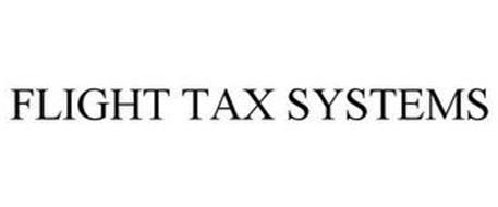FLIGHT TAX SYSTEMS