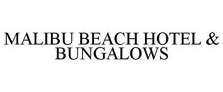 MALIBU BEACH HOTEL & BUNGALOWS