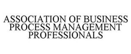 ASSOCIATION OF BUSINESS PROCESS MANAGEMENT PROFESSIONALS