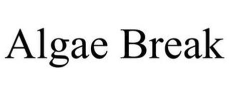 ALGAE BREAK