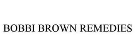 BOBBI BROWN REMEDIES