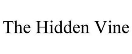 THE HIDDEN VINE