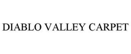 DIABLO VALLEY CARPET