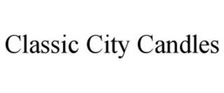 CLASSIC CITY CANDLES